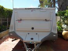 Caravan Coromal corvair 541 Samson Fremantle Area Preview
