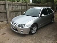 Mg zr 1.4 low mileage