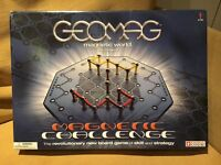 Geomag Magnetix Challenge Game for age 6+
