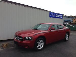 2010 Dodge Charger Well Maintained, Immaculate! Inferno Red