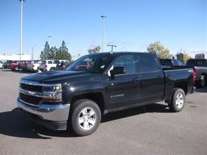 2016 Chevrolet Silverado 1500 LT|4X4|Auto|Back UP CAM|Bluetooth
