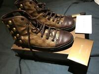 Gucci Boots size 5