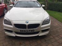 FSH. Tax until sept 16. BMW professional sat nav. Cruise control. Parking sensors. DVD/MP3/