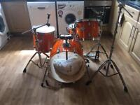 Mapex Drum Kit - VXB Series Fusion OPEN TO OFFERS