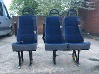 Condor 2 Seats