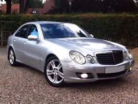 Mercedes Benz E280CDI - excelent condition, low price