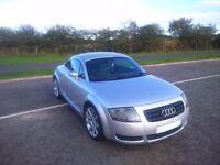 Audi TT QUATTRO (225 BHP) Turbo