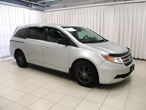 2013 Honda Odyssey MINIVAN 8PASS. $210 B/W !! GREAT FAMILY VEHIC