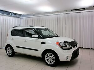 2013 Kia Soul ECO 5DR HATCH w/ BLUETOOTH, HTD SEATS & ALLOYS