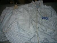 18-24 month Mothercare boys PJs
