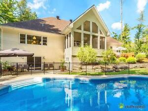 637 000$ - Bungalow à vendre à St-Lazare West Island Greater Montréal image 3
