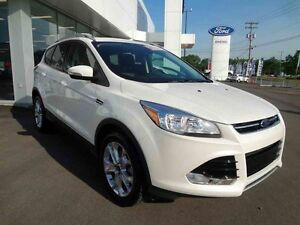 2016 FORD ESCAPE AWD Titanium/DEMO/Nav/Toit/Cuir/Bluetooth