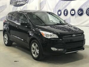 2015 Ford Escape SE 200A 2.0L EcoBoost