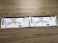 Ricky Gervais tickets, Hammersmith apollo