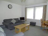 2 bedroom flat in Whitehall Place, Aberdeen, AB25 (2 bed) (#1103949)