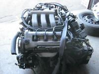 jdm engine klze curve neck