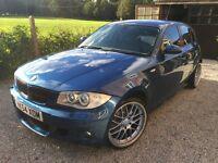 BMW 120i E87 2004