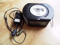 Roberts CRD-42 idream digital dab clock radio with docking station r401