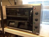 Convection Baking Oven & Grill -IN0149