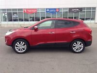 2011 Hyundai Tucson Limited l Excellent Condition l Local Trade
