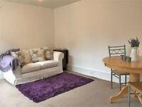 Fabulous One Bedroom Ground Floor Flat - Available Immediately - Part Furnished