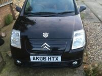 For Sale my Citroen VTS 1.6cc
