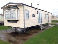COSALT CLAREMONT DOUBLE GLAZED HEATED - 5 STAR HOLIDAY PARK - AMAZING FACILITES - 5MIN FROM BEACH