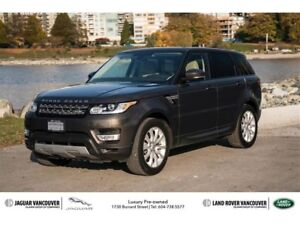 2015 Land Rover Range Rover Sport V6 HSE *Sale ON NOW!