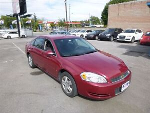 2006 Chevrolet Impala LS | NO ACCIDENTS | DEALER SERVICED | ONE