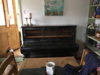 Second Hand Collard & Collard Piano