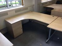 Desks and drawers clearance sale