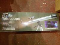 Telescope ZENNOX 50×600 mm