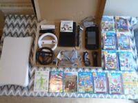 Wii U big bundle