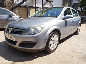 Vauxhall Astra. 1.4 2006. 5 Door. No Faults at All. Drives Great. New Mot. All Papers. 1 Owner