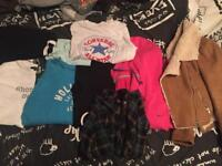 Women's clothes size 6-8 bundle