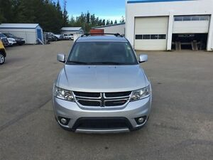 2013 Dodge Journey R/T - LEATHER HEATED SEATS, NAV, BACK-UP CAME