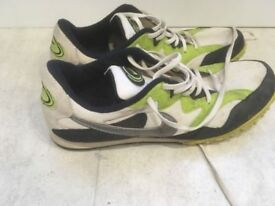 Nike Running Spikes (Mens) - Size 11 - ***£5***