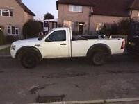 Ford ranger 2007 4x4