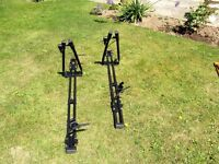Thule Free Ride 532 bicycle car rack