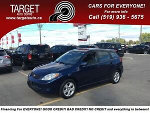 2003 Toyota Matrix XR, AWD and More !!!!!