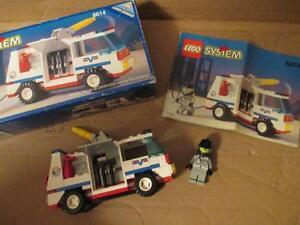 Lego 6614 Launch Evac 1 (1995) Gatineau Ottawa / Gatineau Area image 1