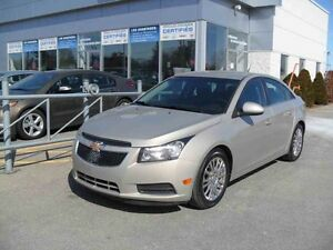 2011 Chevrolet Cruze ECO DEMAREUR A DISTANCE
