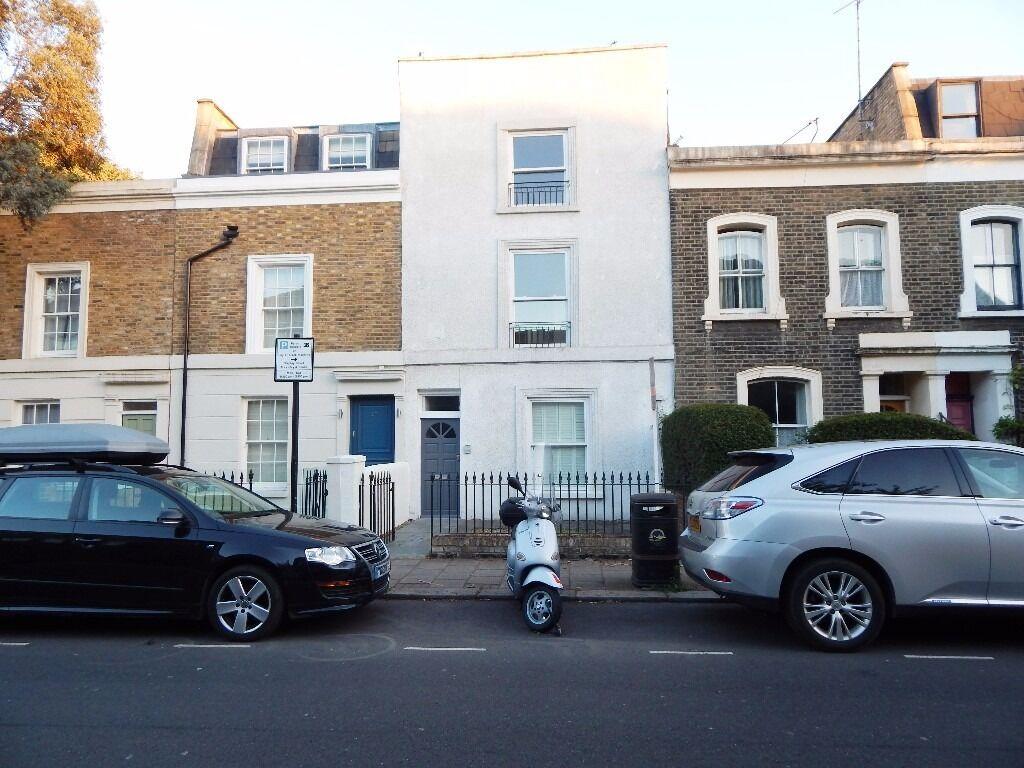 Battersea Church Road, Battersea, London, SW11