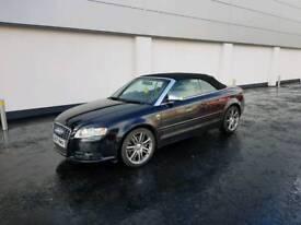 Audi S4 4.2V8