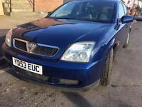 Vauxhall Vectra LS 16v , quick sale