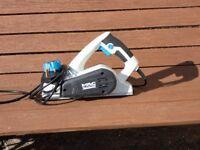 McAllister 750w Power PLaner