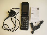 Mobile phone, nearly new