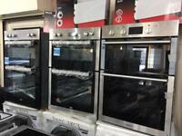**NEW-NEW**Built-In Electric Double-Ovens integrates ovens sale On- sale on hobs/cookers/single oven
