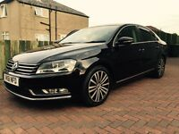 Stunning vw Passat sport auto for sale!