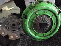 Honda Civic Vti B16-B18 stage 4 clutch kit